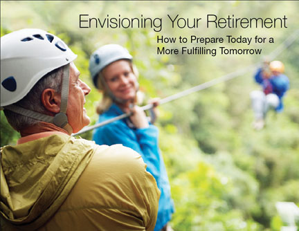 Envisioning Your Retirement: How to Prepare Today for a More Fulfilling Tomorrow